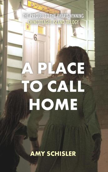 A Place to Call Home - cover