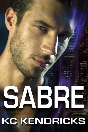 Sabre - cover
