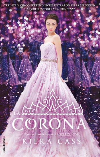 La corona - cover