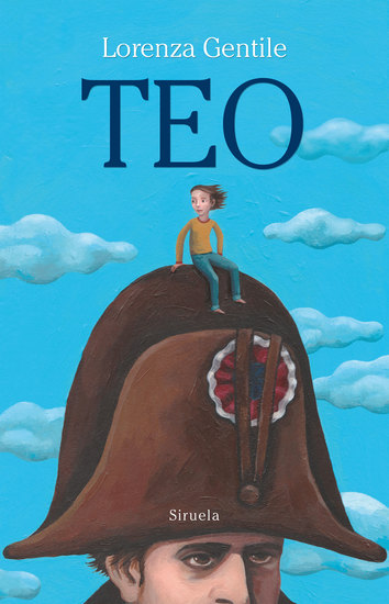 Teo - cover