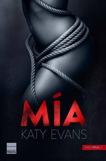 Mía (Saga Real 2) - cover