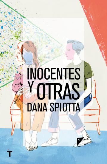 Inocentes y otras - cover