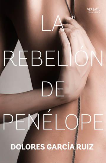 La rebelión de Penélope - cover