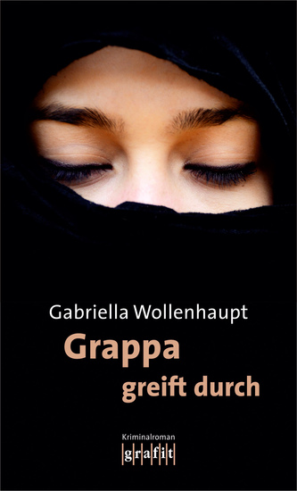 Grappa greift durch - Maria Grappas 26 Fall - cover