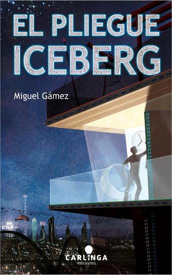 El Pliegue Iceberg - cover