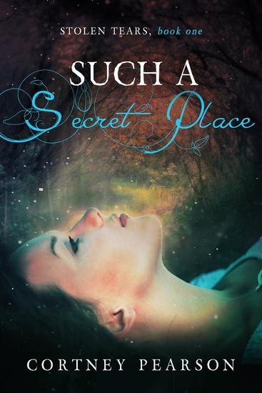 Such a Secret Place - Stolen Tears #1 - cover