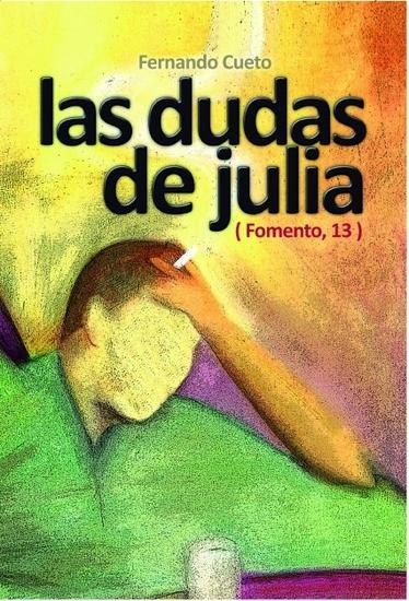 Las Dudas de Julia (Fomento13) - cover