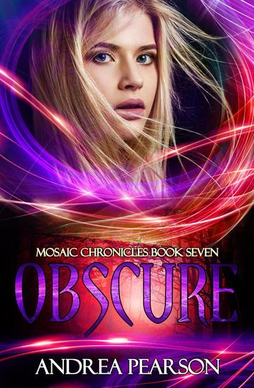 Obscure - Mosaic #2 - cover