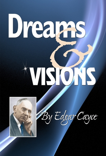 Dreams & Visions - cover