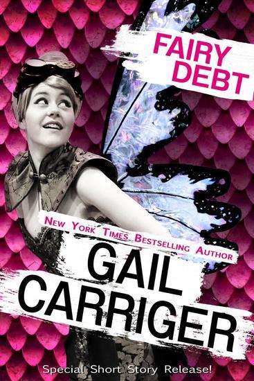 Fairy Debt - cover