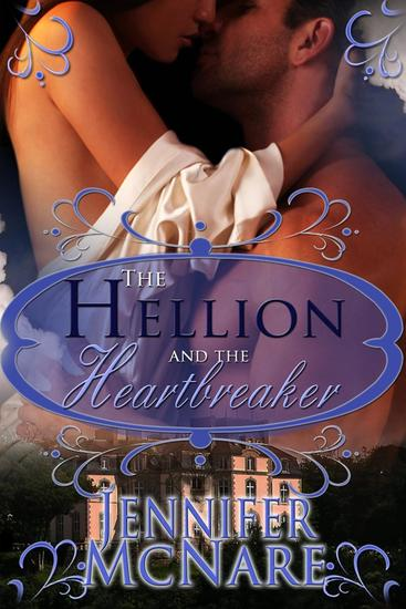 The Hellion and The Heartbreaker - cover