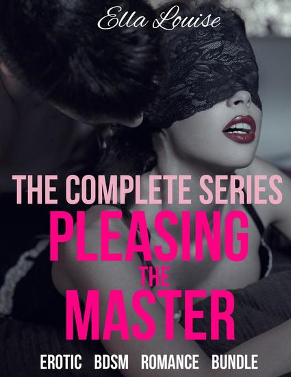 Pleasing the Master: The Complete Series - Pleasing the Master #5 - cover