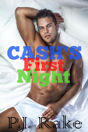 Cash's First Night - Cash #1 - cover