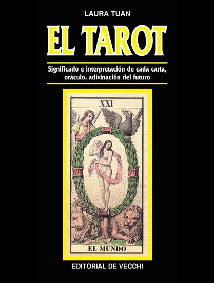 El tarot - cover