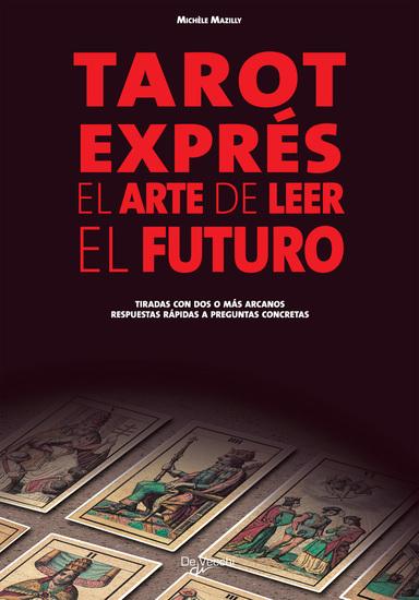 Tarot exprés - cover