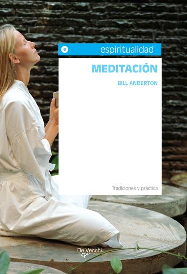 Meditación - cover