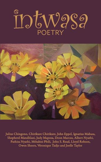 Intwasa Poetry - cover