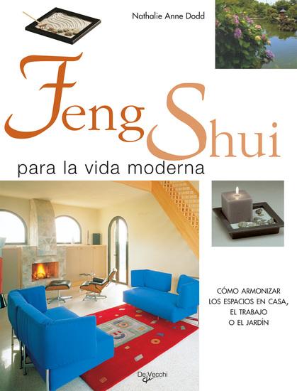 Feng shui para la vida moderna - cover