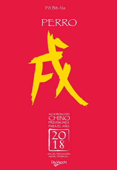 Su horóscopo chino Perro - cover