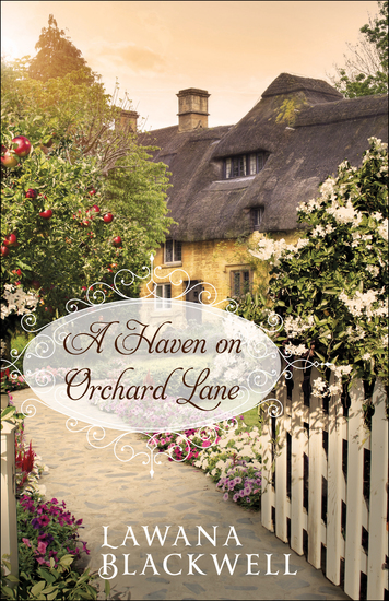 A Haven on Orchard Lane - cover