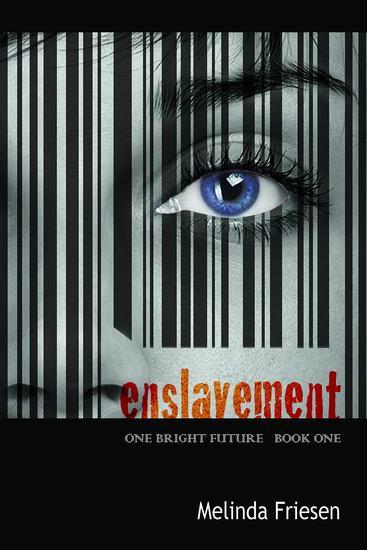 Enslavement - cover
