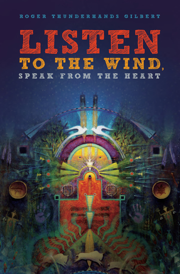 Listen to the Wind Speak from the Heart - Speak from the Heart - cover