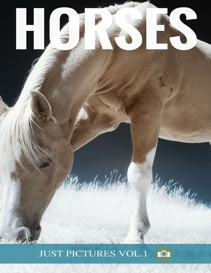 Horses - cover