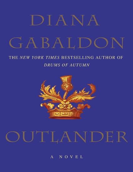 Outlander - cover