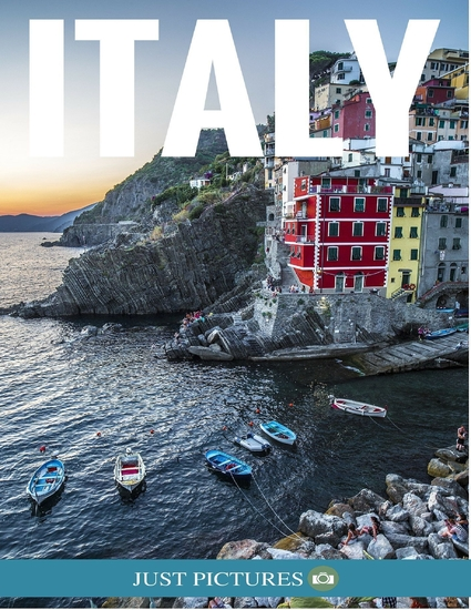 Italy - cover