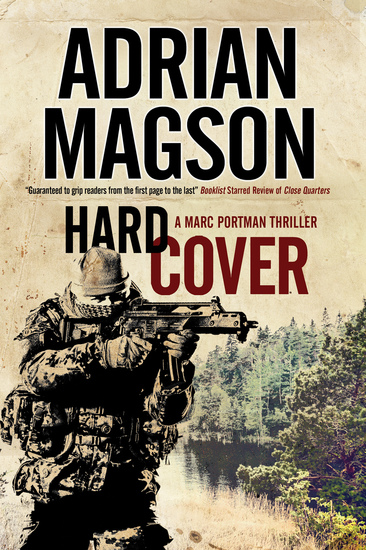 Hard Cover - cover