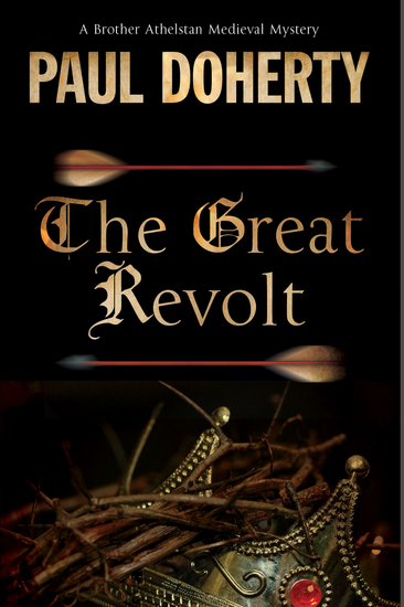 Great Revolt The - cover