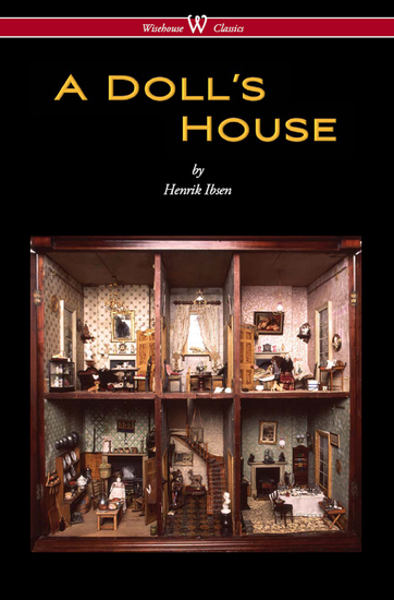 an overview of act two in a dolls house a play by henrik ibsen