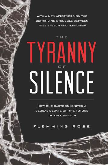 The Tyranny of Silence - cover