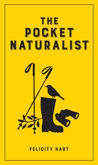The Pocket Naturalist - cover