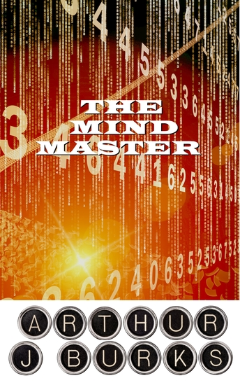 The Mind Master - cover