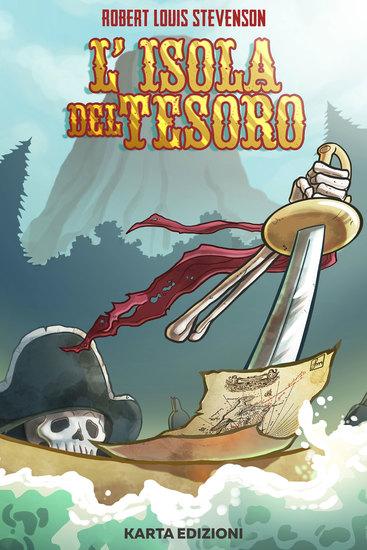 L'isola del tesoro - cover