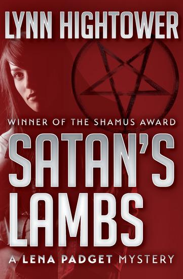 Satan's Lambs - cover