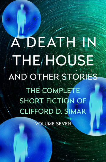 A Death in the House - And Other Stories - cover