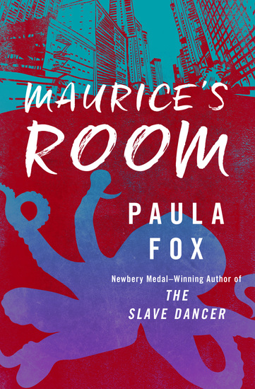 Maurice's Room - cover