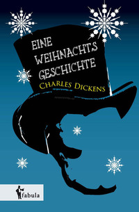Eine Weihnachtsgeschichte von Charles Dickens lesen