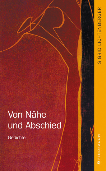 Von Nähe und Abschied - Lyrik - cover