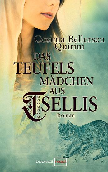 Das Teufelsmädchen aus Tsellis - cover