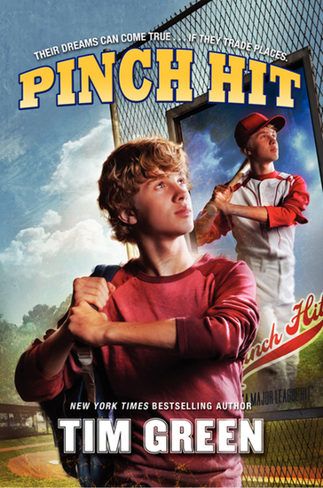 Pinch Hit - cover