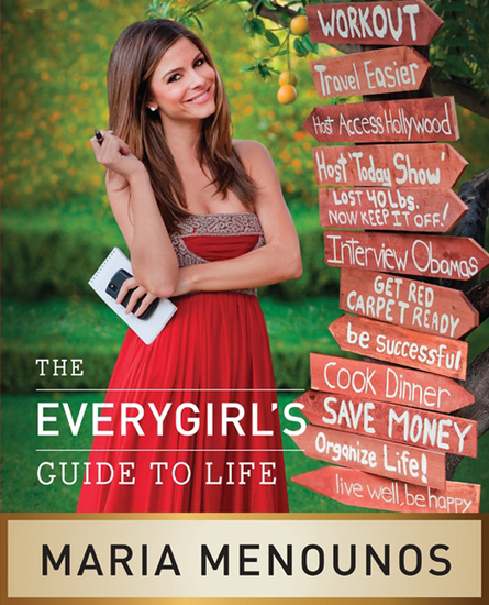 The EveryGirl's Guide to Life - cover