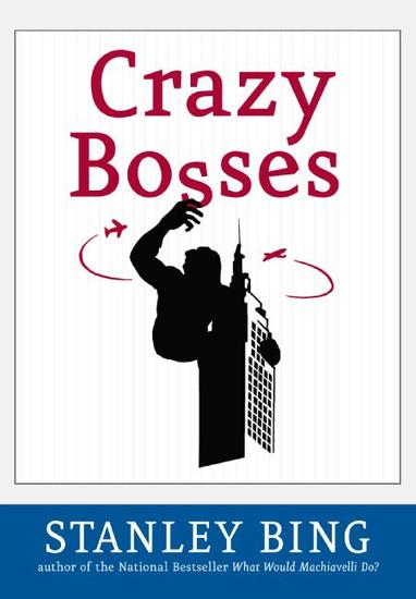 Crazy Bosses - Fully Revised and Updated - cover