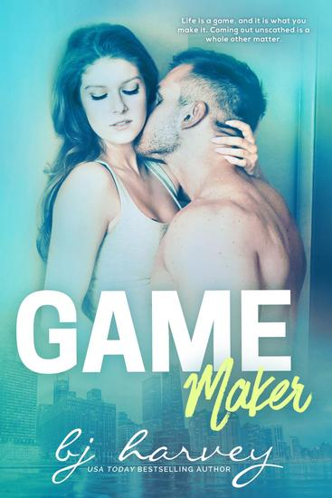 Game Maker - Game #2 - cover