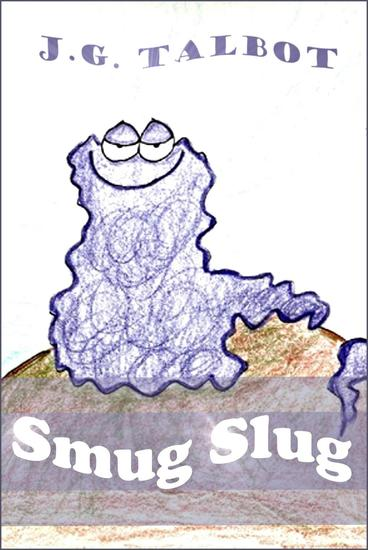 Smug Slug - cover