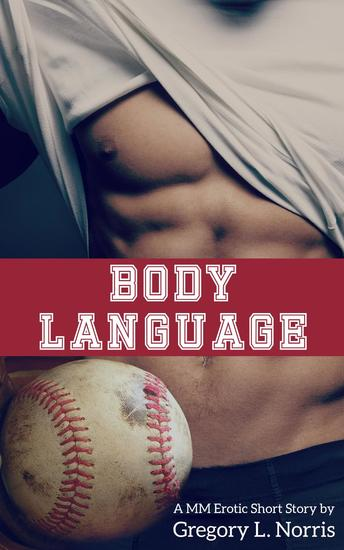 Body Language - cover