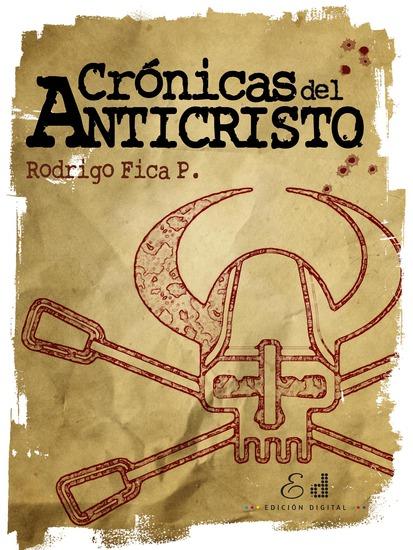 Crónicas del Anticristo - cover