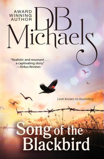 Song of the Blackbird - cover